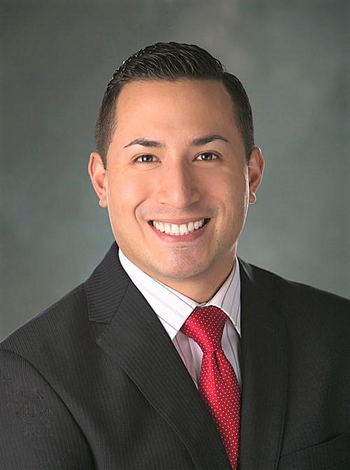 Aaron Espinoza